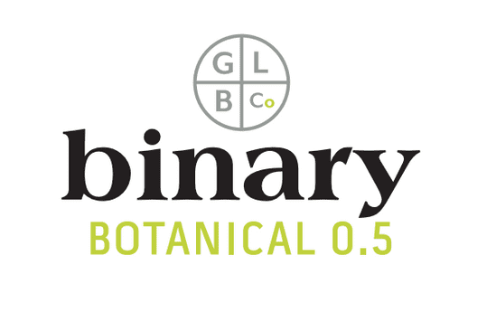 Binary Botanical Beer
